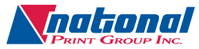 National Print Group Logo